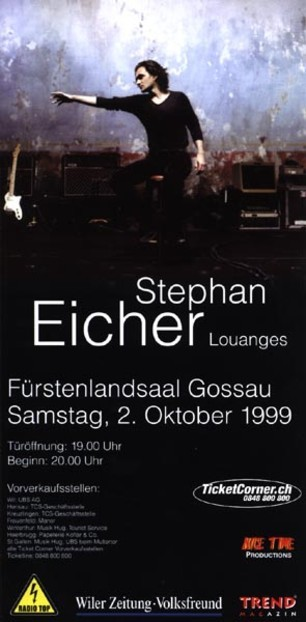 stephan eicher